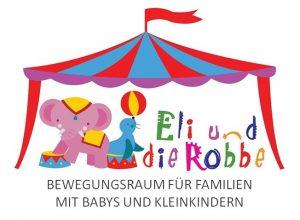 [Aussteller] Eli und die Robbe – Kurse für Mütter und Babys
